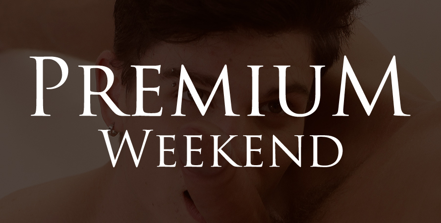 Premium 4-for-40 DVD Special!
