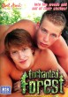 Enchanted Forest DVD - Front