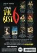 Cadinot: The Best 6 DVD - Back