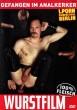 Gefangen Im Analkerker DVD - Front