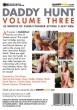Daddy Hunt volume 3 DVD - Back