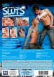 Bareback Cum Sluts DVD - Back