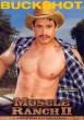 Muscle Ranch II DVD - Front