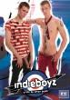 Indieboyz DVD - Front