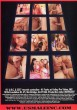 Bareback Bisex TV Channel DVD - Back
