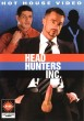 Head Hunters Inc. DVD - Front