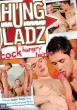 Hung Ladz 4: Cock Hungry Twinks DVD - Front