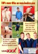 Bare British Footballers DVD - Back