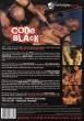 Code Black DVD - Back
