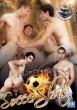 Bareback Soccer Sluts DVD - Front
