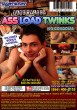 Ass Load Twinks DVD - Back