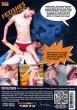 Fetishes & Beyond DVD - Back
