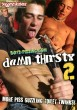 Damn Thirsty 2 DVD - Front