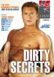 Dirty Secrets (Lukas Ridgeston) DVD - Front