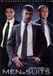 Men in Suits DVD - Front
