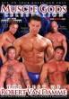 Muscle Gods Celebration DVD - Front