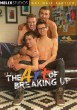 The Art Of Breaking Up DVD - Front
