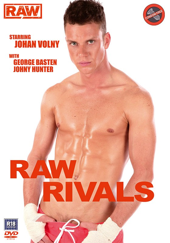 Raw Rivals DOWNLOAD - Front