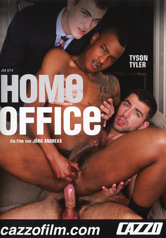 Homo Office DOWNLOAD - Front