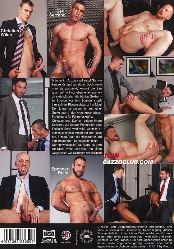 Homo Office DOWNLOAD - Back