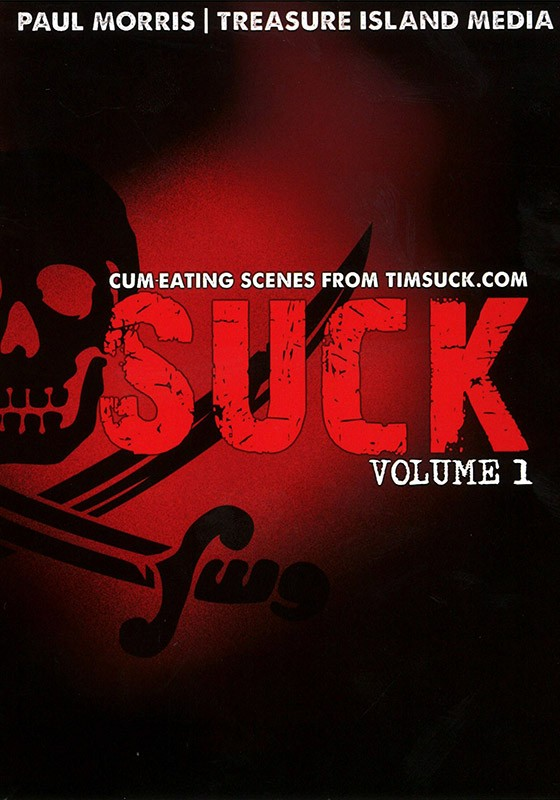 Suck Volume 1 DOWNLOAD - Front