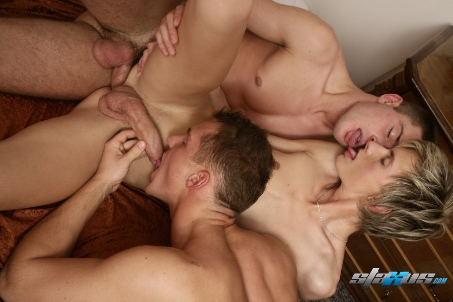 Bareback Rent Boys DVD - Gallery - 005