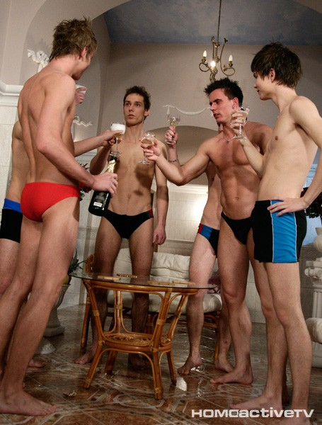 Coming Out (SauVage) DVD - Gallery - 021