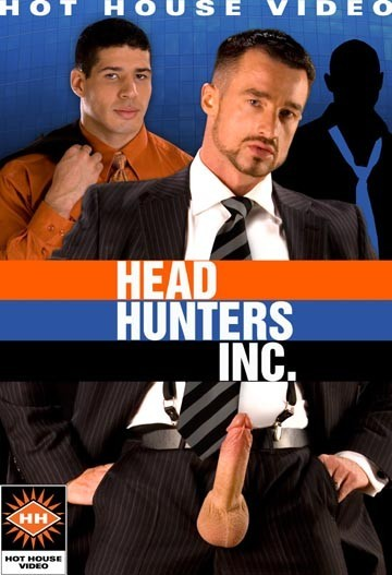 Head Hunters Inc. DVD - Gallery - 001