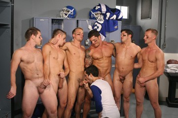 Gridiron Gang Bang DVD - Gallery - 005