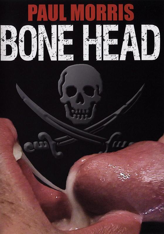 Bone Head DVD - Front