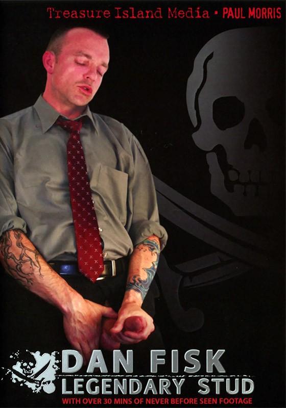 Legendary Studs: The Best of Dan Fisk DVD - Front