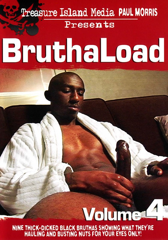 BruthaLoad Vol. 4 - Front