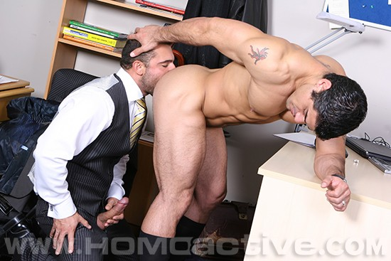 Gentlemen: The Menatplay Ultimate Collection Part 1 DVD - Gallery - 004