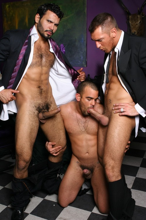 Hustlers: The Menatplay Ultimate Collection Part 2 DVD - Gallery - 002