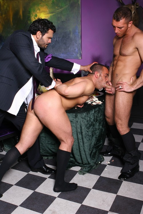 Hustlers: The Menatplay Ultimate Collection Part 2 DVD - Gallery - 003