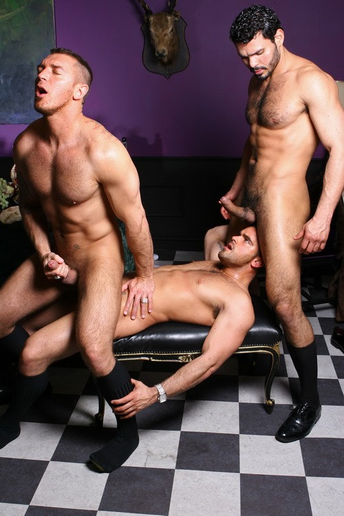 Hustlers: The Menatplay Ultimate Collection Part 2 DVD - Gallery - 004