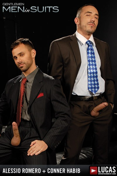 Men in Suits DVD - Gallery - 004