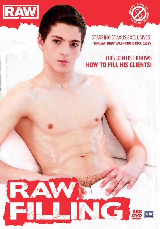 staxus RAW Raw Filling