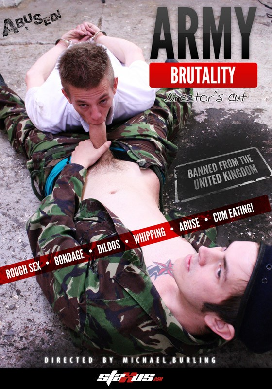 ABUSED Army Brutality
