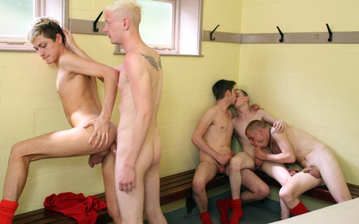 Any Hole's A Goal DVD - Gallery - 003