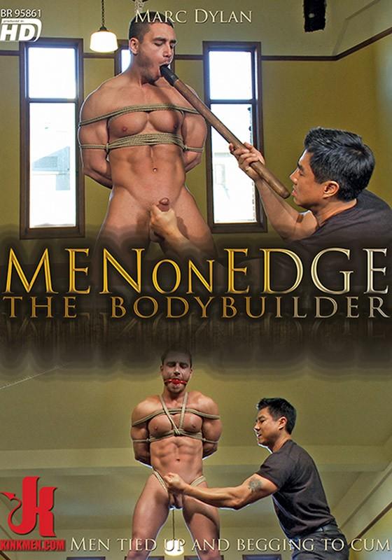 KINKMEN Men On Edge 9 The Body Builder