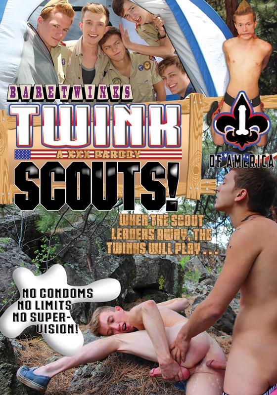 BOYCRUSH Twink Scouts!
