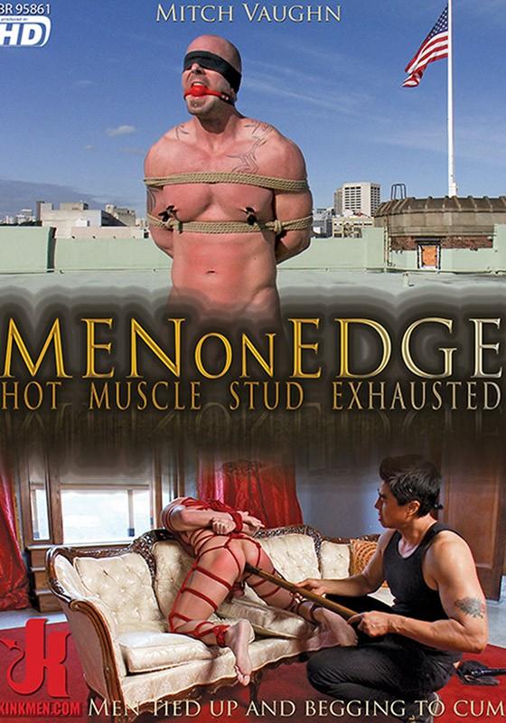 KINKMEN Men on Edge Hot Muscle Stud Exhausted 16