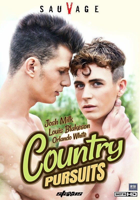 staxus SAUVAGE Country Pursuits
