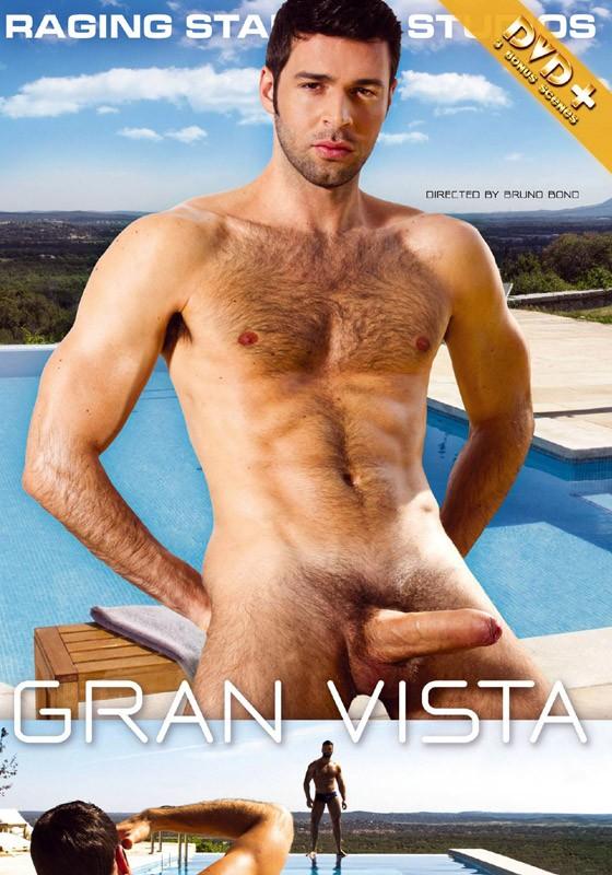 RAGING STALLION Gran Vista