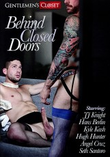Behind Closed Doors DVD