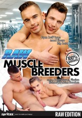 Raw Muscle Breeders DVD