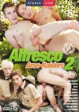Alfresco Arse-Raiders 2 DVD