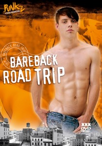 Bareback Road Trip DOWNLOAD - Front