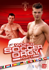 World Soccer Orgy part 2 DOWNLOAD